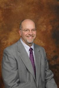 Jim DeBruler Director of Music/Organist
